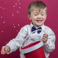 Juegos para Año Nuevo con los niños