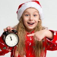 Cómo involucrar a los niños en la celebración de Nochevieja