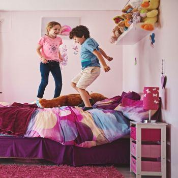 Ideas imprescindibles para crear una zona de juego para niños