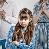 Padres con falta de firmeza a la hora de educar a sus hijos