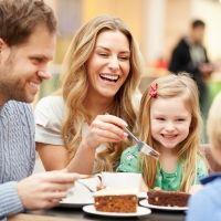 Preguntas y respuestas sobre los postres en la dieta infantil