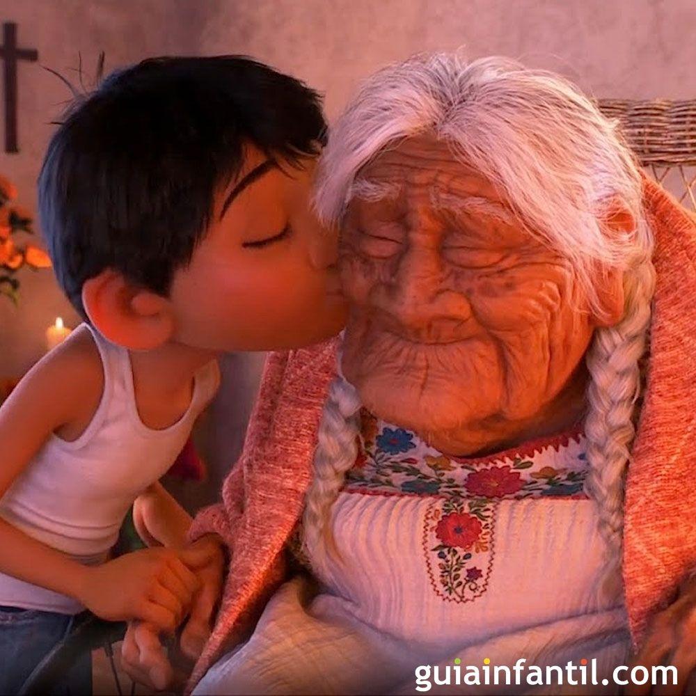 Recuérdame Canción De La Película Coco Para Niños