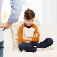Abuso emocional de padres a hijos