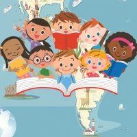 Cuentos latinoamericanos para niños