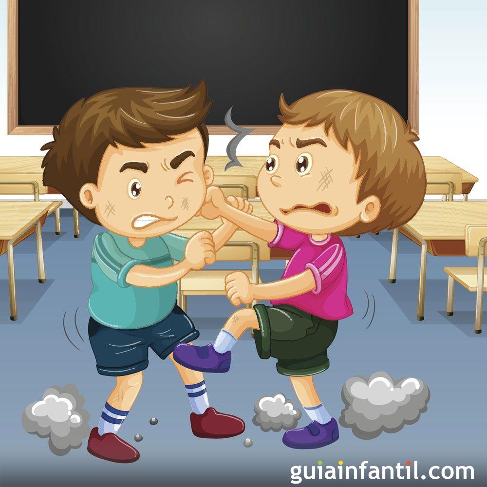 El Chivato De La Clase Cuento Infantil Sobre El Acoso Y El Bullying