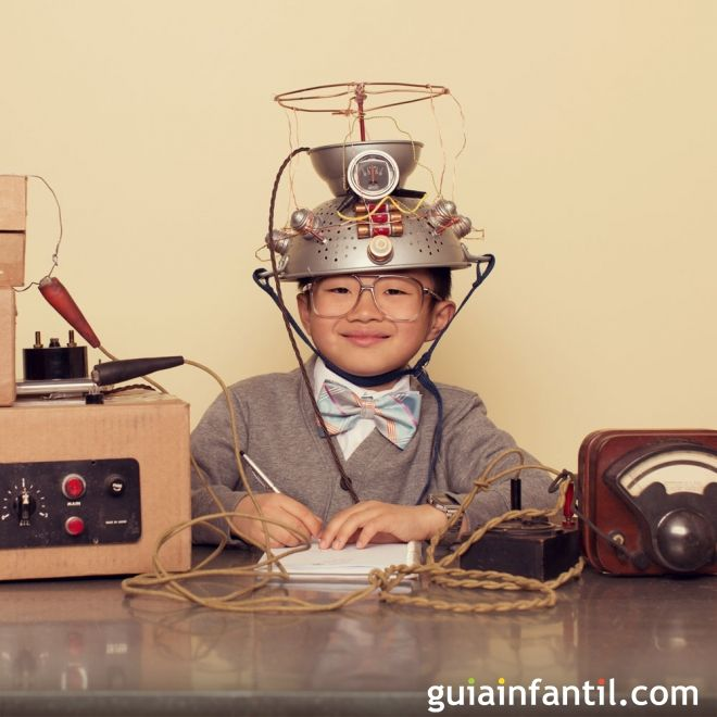 Inventos ingeniosos para padres y niños