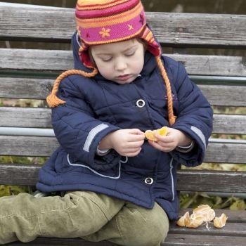 Conoce las frutas de invierno para que los niños coman sano