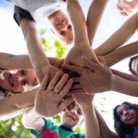 Cómo fomentar el valor de la solidaridad en los niños