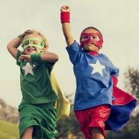 Cómo educar hijos emocionalmente fuertes