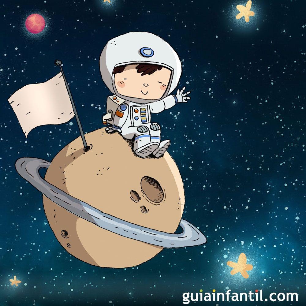 Hay Un Planeta Poema Infantil Para Soñar