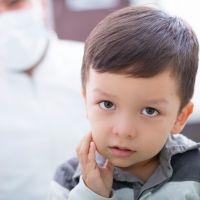 Qué hacer si el niño tiene dolor de dientes o muelas