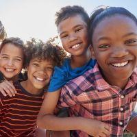Cómo fomentar el valor de la amistad en los niños