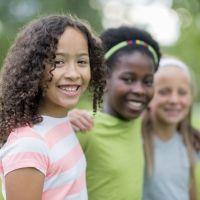 Diferencias entre empatía, tolerancia y resiliencia como valores para los niños