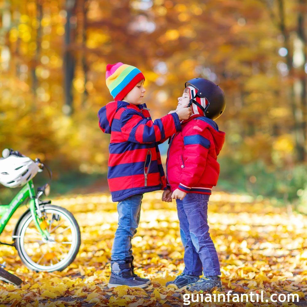 Cómo Fomentar El Valor De La Humildad En Los Niños