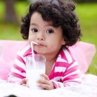Qué leche dar al bebé tras el destete