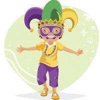 Canciones infantiles para Carnaval