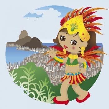 Carnaval, Carnaval. Canción para la fiesta de disfraces de tu hijo