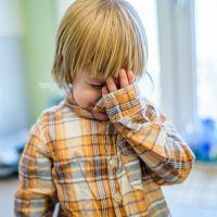Qué aprenden los niños de la frustración