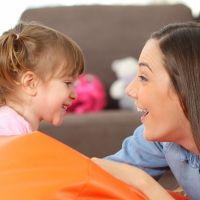 Hablar bonito a los niños. La importancia del lenguaje en la educación