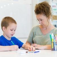 La técnica de la Mesa de la Paz para regular las emociones de los niños