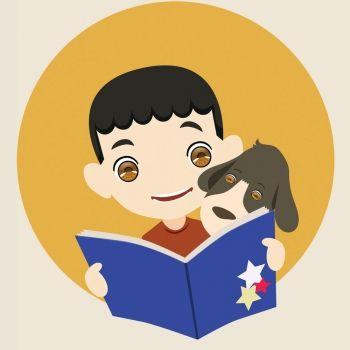 Fábulas con perros para niños