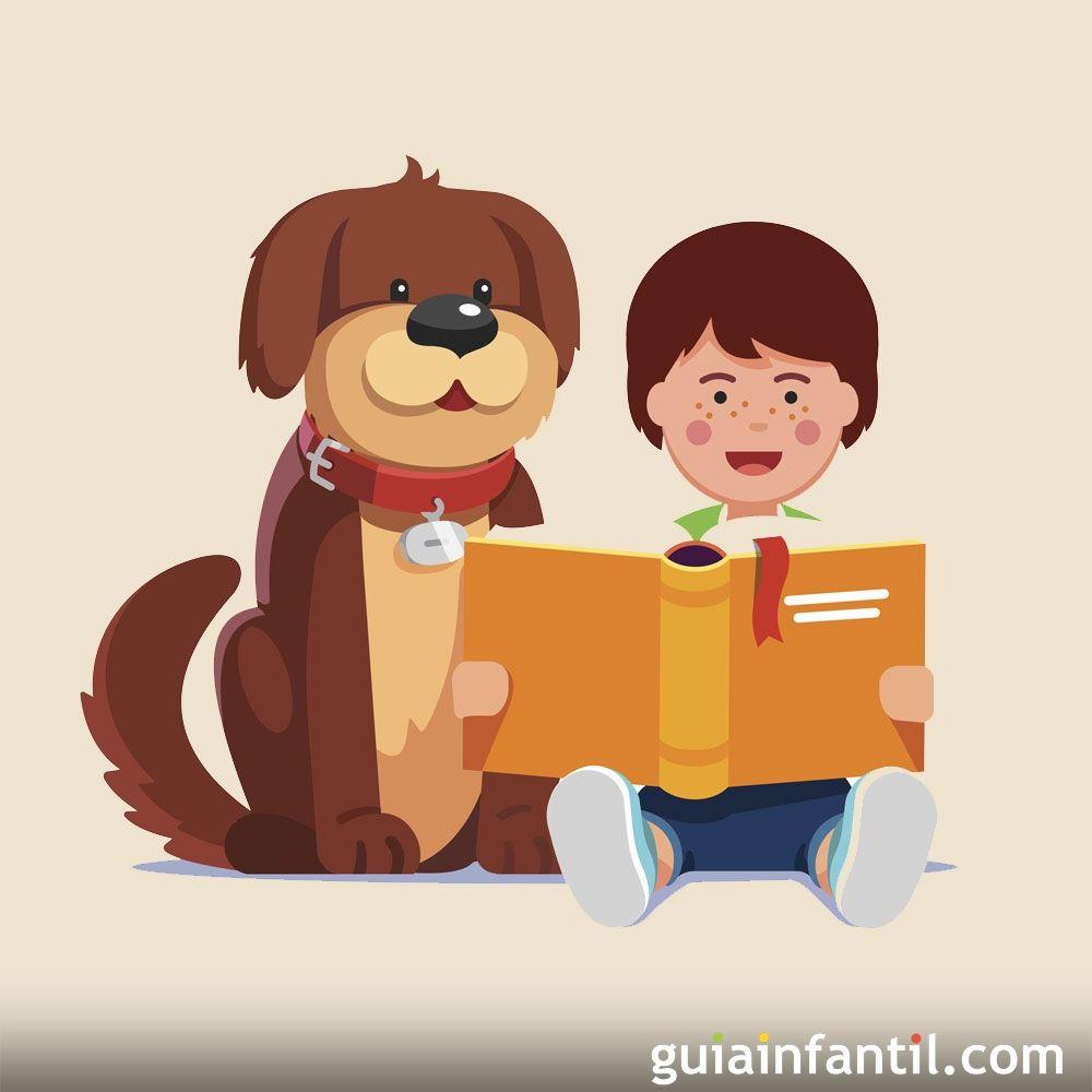 Cuentos Con Perros Para Niños Literatura Infantil Con Valores