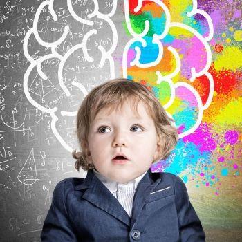 Cómo funciona la memoria y el aprendizaje de las palabras en los niños