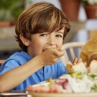 Alimentación ideal para niños con epilepsia
