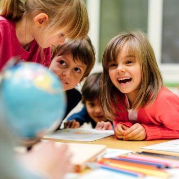 Pedagogía Reggio Emilia para niños o cómo aprender mediante la observación