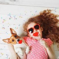 7 razones de por qué nunca debes regalar a tu hijo un perro como un juguete