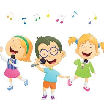 Las canciones de los peques. Canción de Enrique y Ana para niños