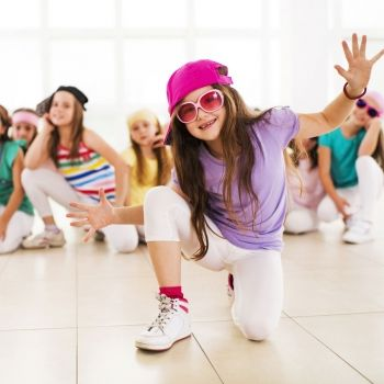 7 beneficios del rap para los niños que no conocías