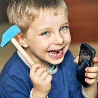 Cosas que debes hacer antes de castigar al niño