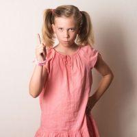 Enseñar a los niños a no ser dominantes con sus amigos