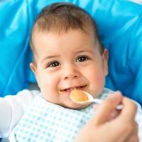 Preguntas y respuestas sobre la alimentación complementaria del bebé
