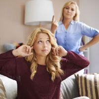 Cómo lidiar con la rebeldía en la adolescencia