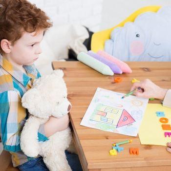 Ejercicios para fomentar la empatía en niños con autismo