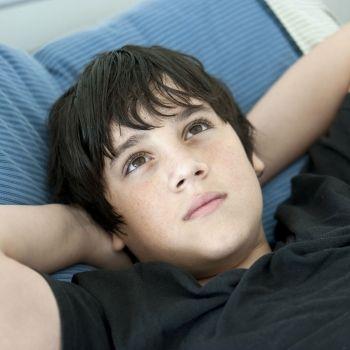 Enamoramiento en la adolescencia