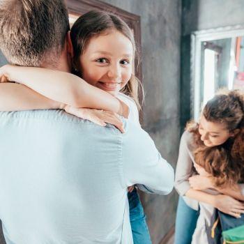 Ventajas y desventajas de la custodia compartida de los hijos tras la separación