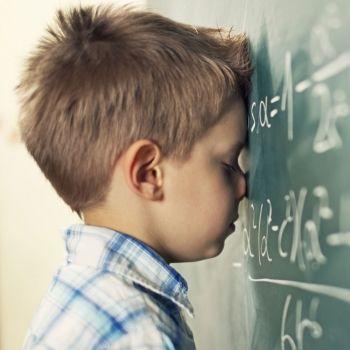 Cómo ayudar al alumno que saca malas notas