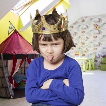 Cuando los niños mandan más que los padres en casa