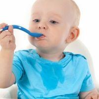 Los bebés pueden comer de todo excepto estos alimentos