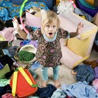 Consejos para aprovechar el espacio de la habitación del niño