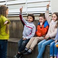 5 juegos para mejorar la autoestima de los niños de forma eficaz