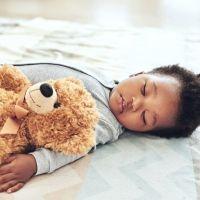 7 preguntas de los niños sobre el sueño