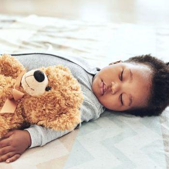 Preguntas de los niños sobre el sueño