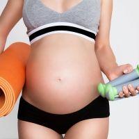 Las razones por las que debemos prepararnos físicamente para el parto