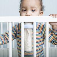 Síntomas de alergia a la proteína de la leche de vaca en niños