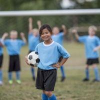 5 fabulosas habilidades sociales que el deporte aporta a tu hijo