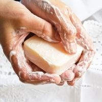 El increíble test del jabón para confirmar un embarazo. Test casero de embarazo